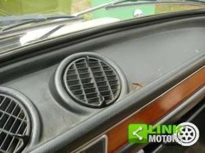 usata Fiat 127 Utilitaria Benzina