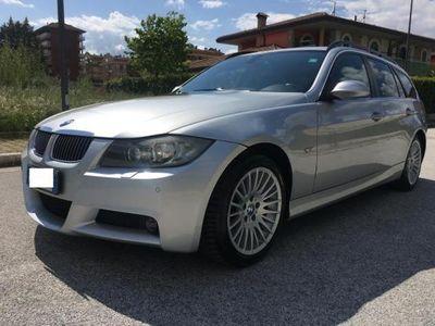 usado BMW 330 Serie D XDrive MSport XENON PELLE NAVI!!!