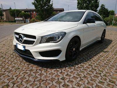 używany Mercedes CLA220 CDI Automatic Sport