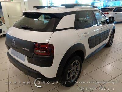 usata Citroën C4 BlueHDi 100 S&S ETG6 Ciesse Piumini