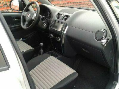 usata Fiat Sedici 1.6 16V 4x2 Emotion
