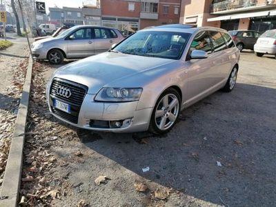 usata Audi A6 Allroad 3.0 V6 TDI F.AP.