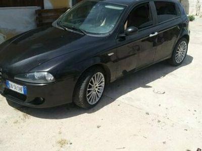 usata Alfa Romeo 147 1.9 jtd 120cv full optional