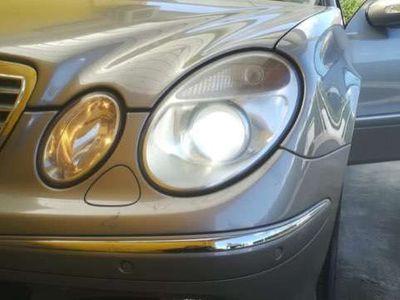 usata Mercedes E280 CDI V6 cat S.W. 4Matic Elegance