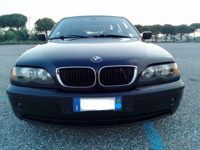 używany BMW 2002 i3 (I01) -