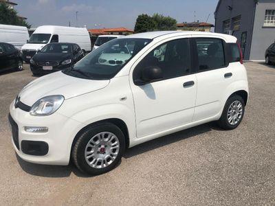 usata Fiat Panda 1.3 MJT S&S EASY VAN N1 4 POSTI - CLIMA