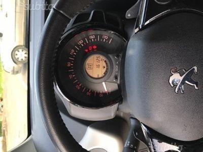 usata Peugeot 108 VTi 68 ETG 5 porte Active