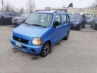 usata Suzuki Wagon R+ 1.0i 16V cat GL