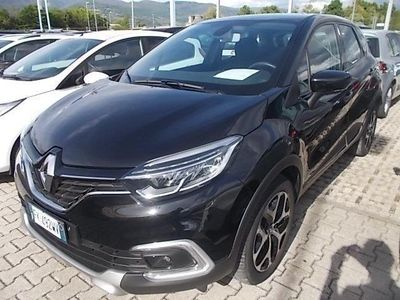 used Renault Captur 1.2cc TCe 120 CV EDC Start&Stop ENERGY R-LINK