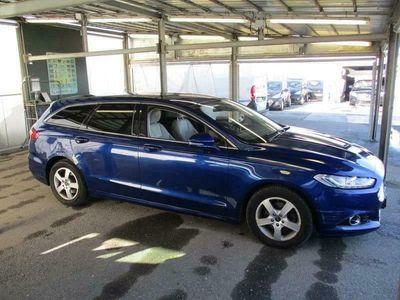 usata Ford Mondeo WAGON 2.0 TDCi 180cv Seamp;S Powershift AWD Titanium