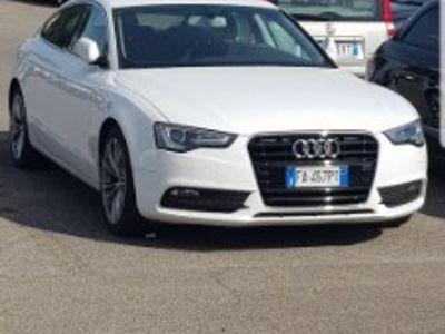 usata Audi A5 2ª serie - 2014