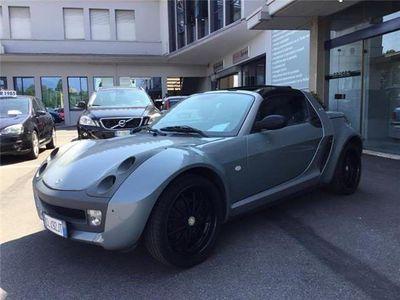 usata Smart Roadster 700 (60 kW)