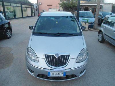 usata Lancia Musa 1.3 Mjt 95 CV Gold