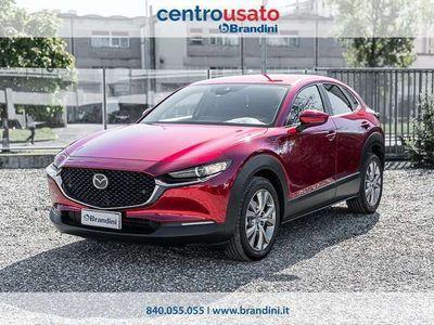 usata Mazda CX-30 1.8 Exclusive 2wd 116cv 6at
