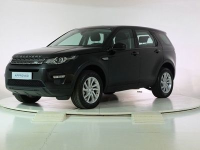 gebraucht Land Rover Discovery Sport 2.0 TD4 150 CV Pure