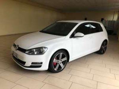 usata VW Golf 1.6 TDI 5p. 4MOTION Highline BlueMotion Technology Diesel