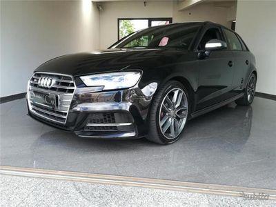 usata Audi S3 SPB 2.0 TFSI 310CV quattro, S tronic_ORIST