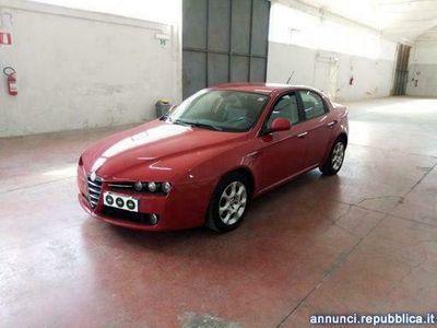 usata Alfa Romeo 159 1.9 JTDm 16V Distinctive - C/Vendita - No Garanzia