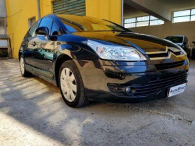 usata Citroën C4 1.6 HDi 110CV FAP Classique rif. 9720564