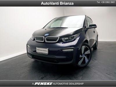 usata BMW i3 i3del 2018 usata a Desio