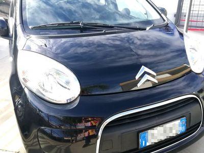 used Citroën C1 1.0 b full optionall garanzia