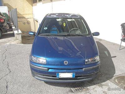 usata Fiat Punto 1.2 METANO - 2002