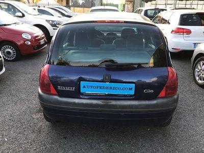 usata Renault Clio 1.4 16V cat 5 porte Proactive Initiale