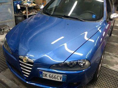 usata Alfa Romeo 147 1471.9 JTD 120 CV 5p. Progression SOLO COMMERCIANTI