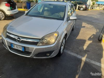 begagnad Opel Astra 1.7diesel 6marce