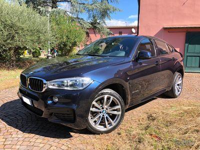 usata BMW X6 xDrive30d 258CV Msport -Diesel- Iva Esposta