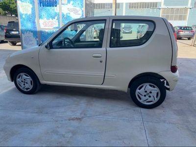 gebraucht Fiat Seicento 1.1i Van 2 posti rif. 11588791