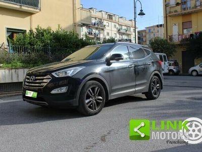 usata Hyundai Santa Fe Santa fe2.2 CRDi 4WD A/T Comfort