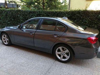 usata BMW 318 Gran Turismo Serie 3 G.T. (F34) Business Advanta