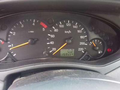usata Ford Focus 1.8 TDCi (100CV) cat SW Ambiente
