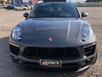 usado Porsche Macan S Diesel