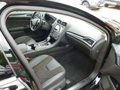 usata Ford Mondeo Hybrid 2.0 187 CV eCVT SW Vignale