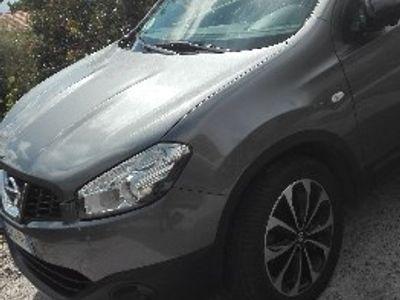 brugt Nissan Qashqai 2ª serie - 2013