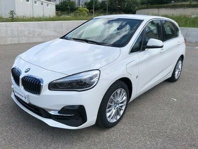 usata BMW 225 Active Tourer 225xe Active Tourer iPerformance Luxury aut. xe iPerformance Luxury aut.