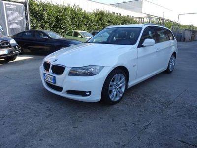 usata BMW 320 Serie 3 Touring d cat Futura del 2010 usata a Viterbo