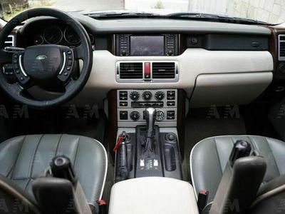 usata Land Rover Range Rover Range Rover3.0 Td6 HSE Foundry Tetto Unicopropri
