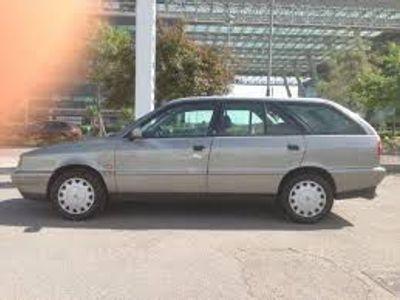 used Lancia Dedra