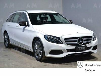 brugt Mercedes 220 Classe C Station Wagond Auto Sport usato
