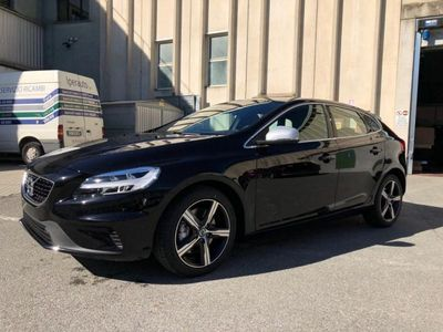 used Volvo V40 D2 R-Design Geartronic