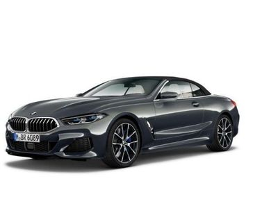 brugt BMW M850 Serie 8 Cabrio Serie 8 Cabrio(G14)xDrive Cabrio