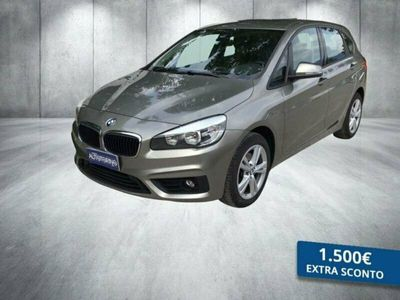 usata BMW 220 Active Tourer 2er Active Tourer i Advantage auto my