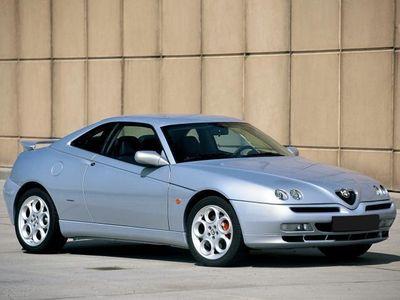 usata Alfa Romeo GTV 2.0i V6 Turbo L Usato