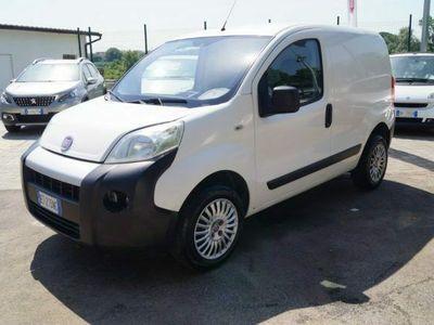 usata Fiat Fiorino 1.4 8V Furgone Natural Power SX