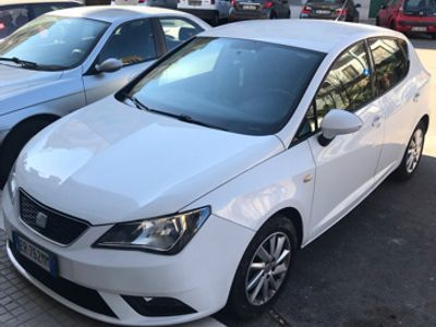 brugt Seat Ibiza Style coupé 1.2 benzina e gpl