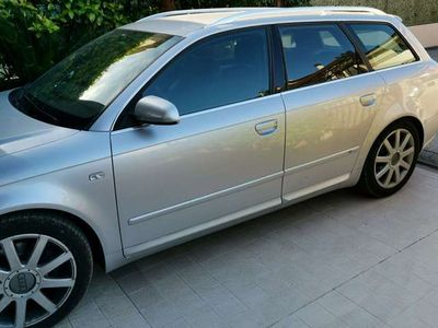 usata Audi A4 3ª serie - 2006