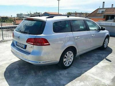 usata VW Passat Variant 1.4 TSI Comfort. EcoFuel usato